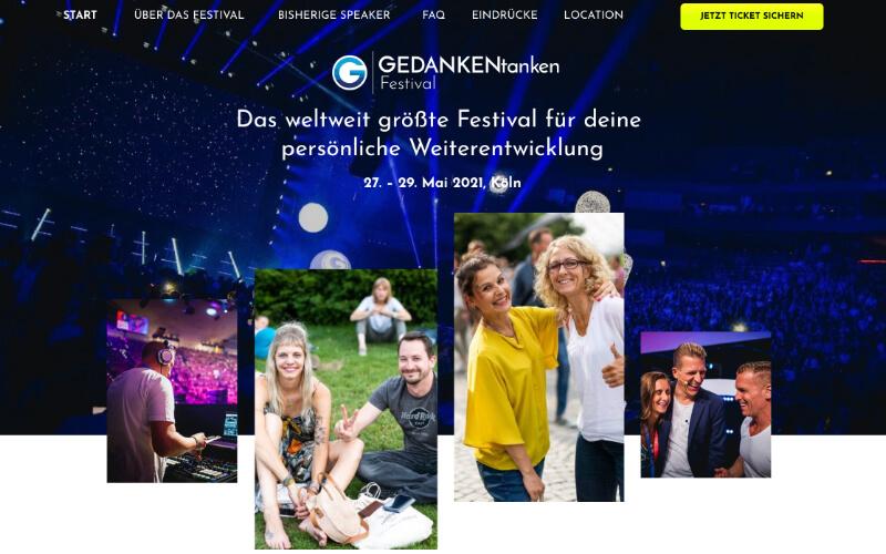 Köln Events 2021